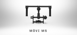 MoVI M5 review, FreeFly Systems