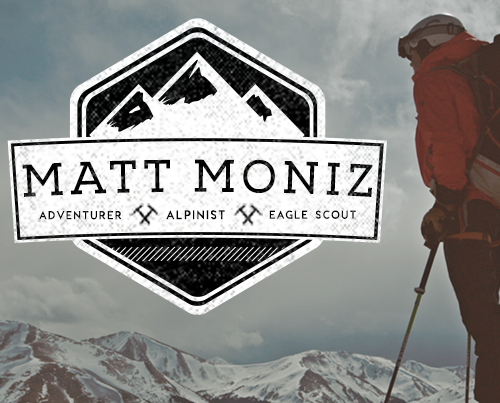 matt moniz, everest, mokula, national geographic adventurer of the year, alpinist